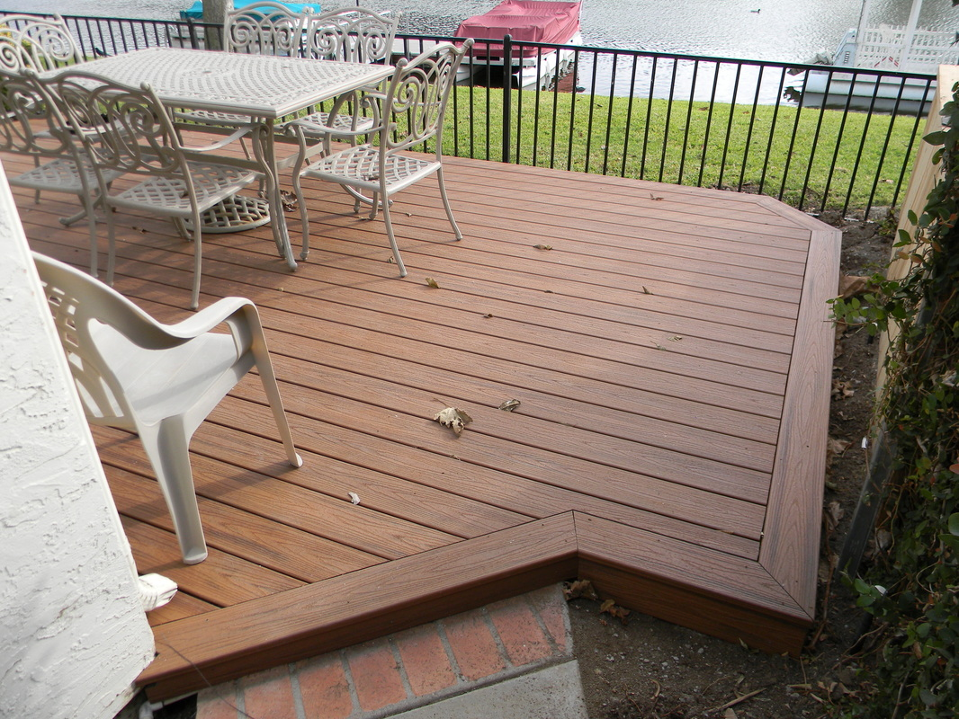 Deck options guide prodeck construction